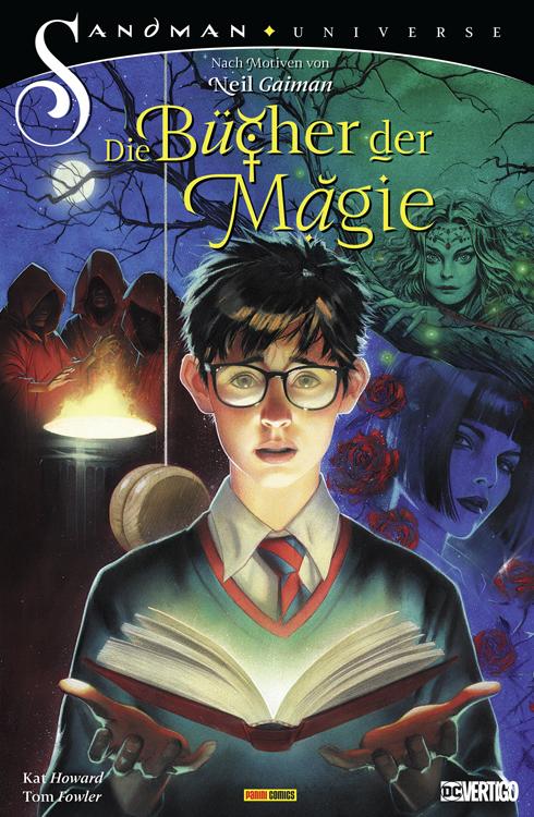 Bücher der Magie 01