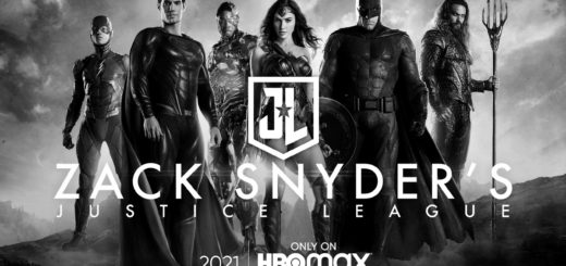 Snyder Cut Justice League Promo