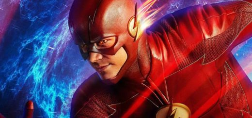 the flash cw