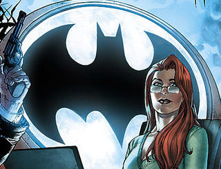 oracle barbara gordon